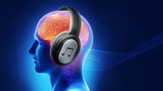 Music for Productivity: Brainwaves